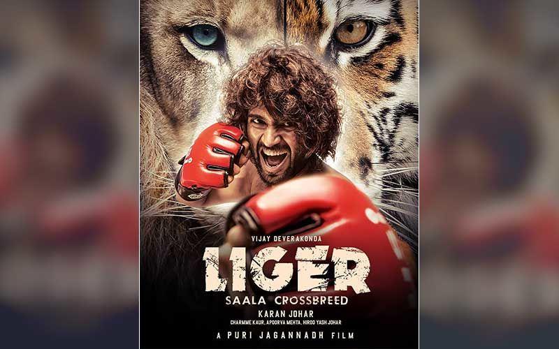 Liger: Vijay Deverakonda Rubbishes Rumours Of Film's OTT Release; Actor Says 'Rs 200 Crore Is Too Little'