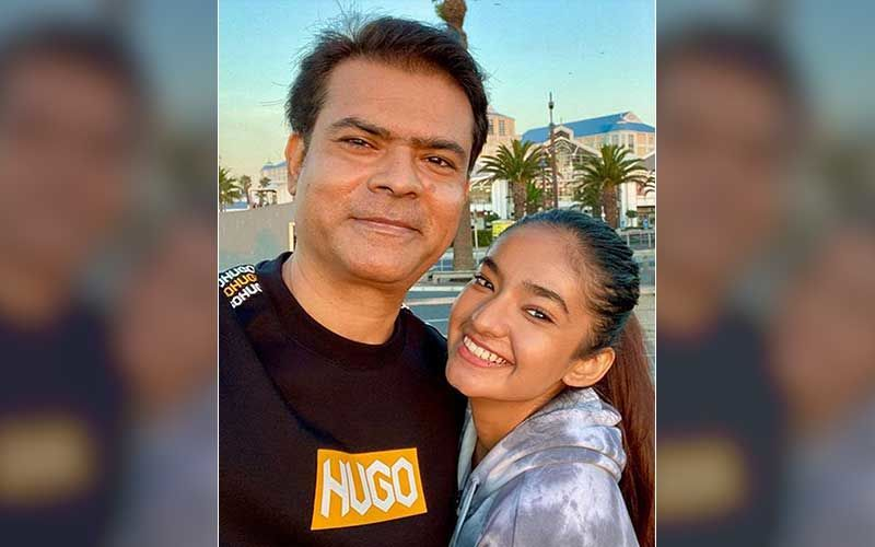 Khatron Ke Khiladi 11: Contestant Anushka Sen's Father Stays Back In Cape Town Owing To COVID-19 Situation? Deets HERE