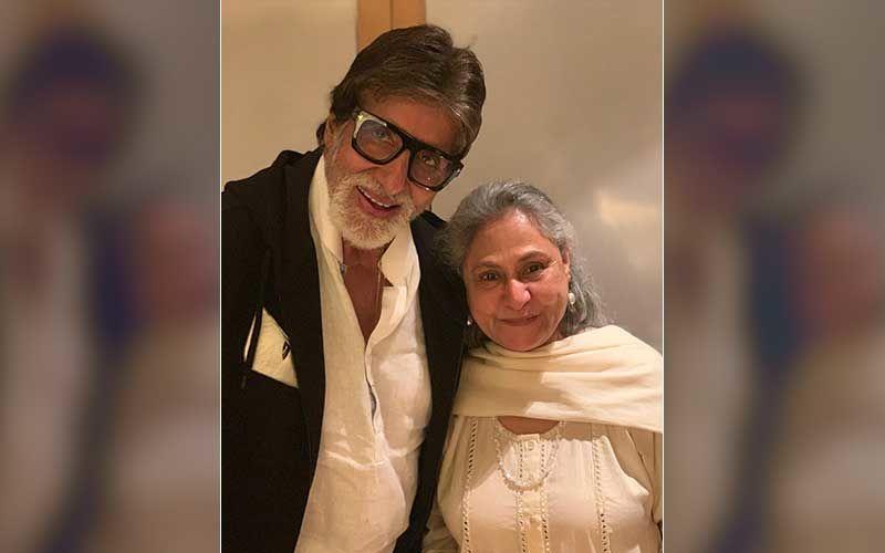 Amitabh Bachchan-Jaya Bachchan's Wedding Anniversary: Big B Thanks Everyone For Greetings; Shares Unseen Pics From Marriage Ceremony