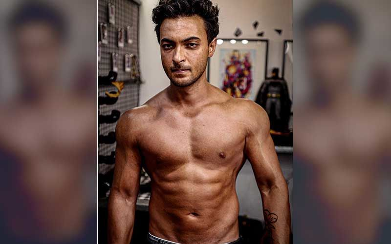Antim: The Final Truth Actor Aayush Sharma Gives A Brief Insight Into His Journey; Shares Throwback Video Of His Strenuous Workout Routine For The Salman Khan Starrer