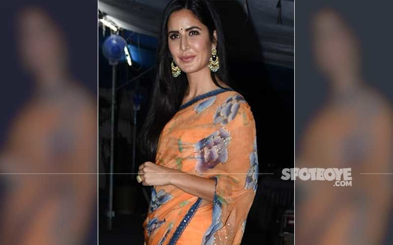 Tiger 3: Katrina Kaif To Start Shooting For The Film Once The Lockdown Is Lifted; Deets INSIDE