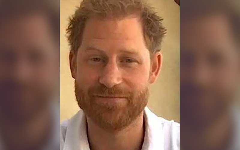 Ahead Of Unveiling Late Princess Diana Statue, Prince Harry Attends WellChild Organisation Event Amid Pandemic