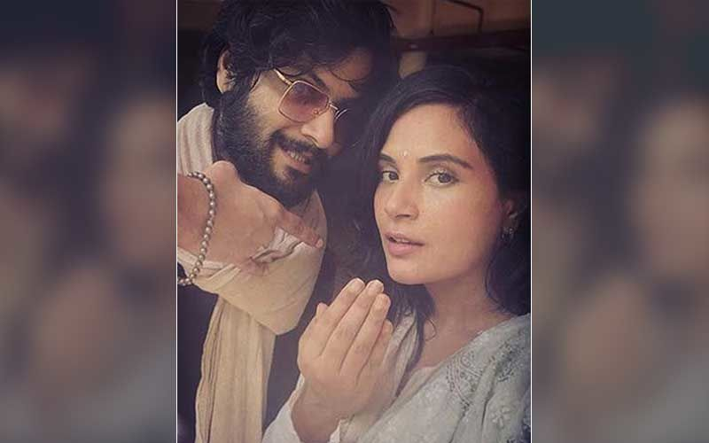 Ali Fazal Opens Up On Wedding Plans With Richa Chadha; Actor Reveals He Wants To 'Earn Some Money' Before Marrying His Ladylove