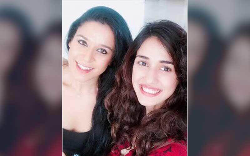Tiger Shroff's Sister Krishna Shroff Reveals She Goes To Disha Patani For Advice; Says 'She's Like An Older Sister I Never Had'