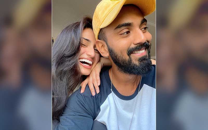 Has KL Rahul Made His Relationship With Athiya Shetty Official? Deets INSIDE