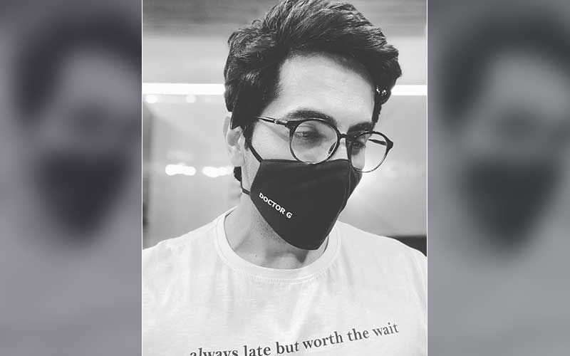 Doctor G: Ayushmann Khurrana Kick-Starts Shooting Of His Third Film During The Pandemic; Drops A Selfie, Says 'One Of The Best Scripts I've Ever Read'