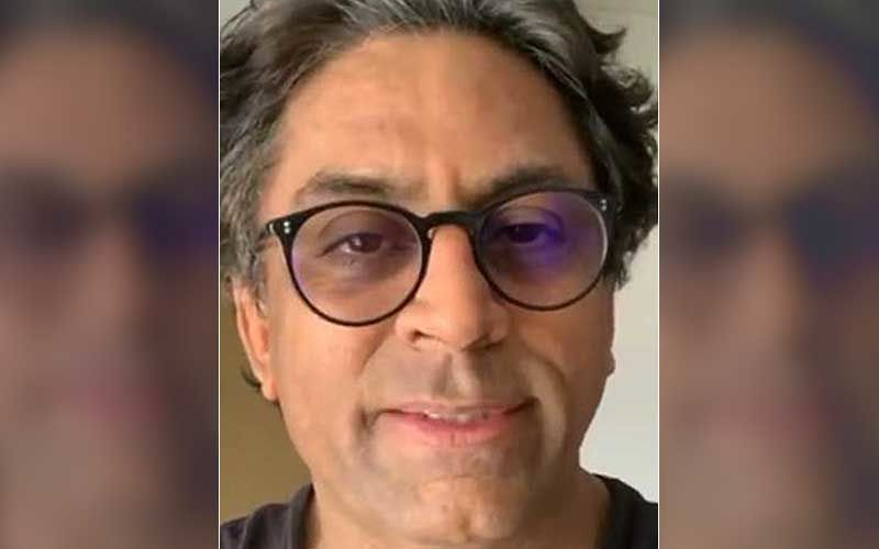 Neerja Director Ram Madhvani Announces His Next Venture; Filmmaker To Co-Produce First-Of-Its-Kind Underwater Thriller Titled 'Dive'
