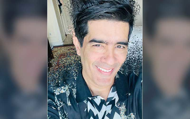 Manish Malhotra To Make His Directorial Debut; Designer Will Helm A Dharma Film-Deets HERE