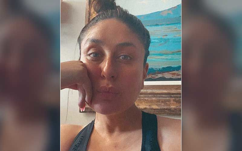 Kareena Kapoor Khan Is All Ready For 'Saturday Night' After An Intense Workout Session; Says 'I'm Ready For You'