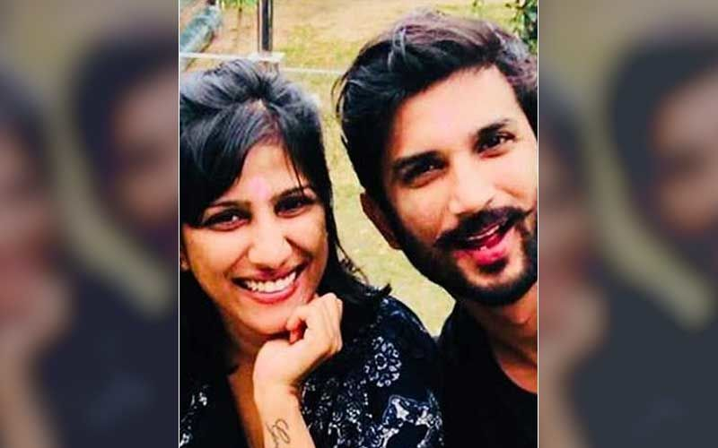 Late Sushant Singh Rajput's Sister Priyanka Singh Requests His Fans Not To 'Pester' Wikipedia Founder- Here's Why