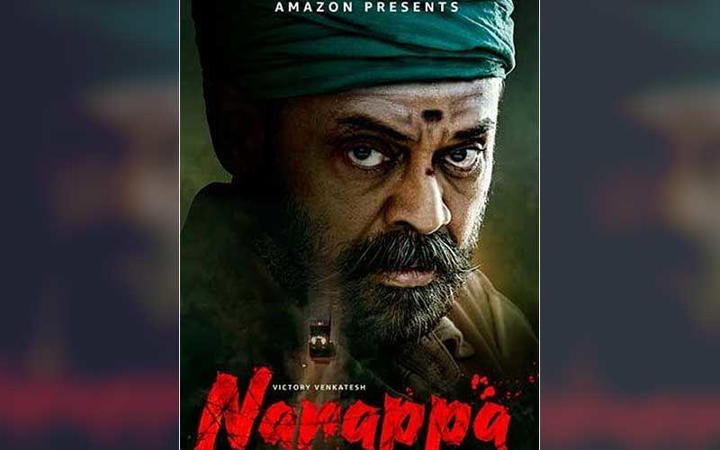 Narappa: Reasons Why The Venkatesh Daggubati And Priyamani Starrer Is The Biggest Telugu Film Coming On OTT Platform