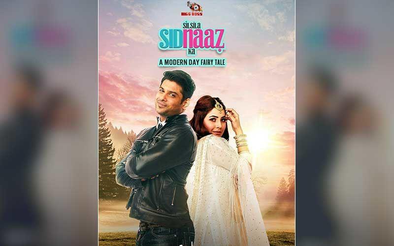 Silsila SidNaaz Ka: A Film On Sidharth Shukla And Shehnaaz Gill Showcasing Their Bigg Boss 13 Journey; Story Unfolds On July 22