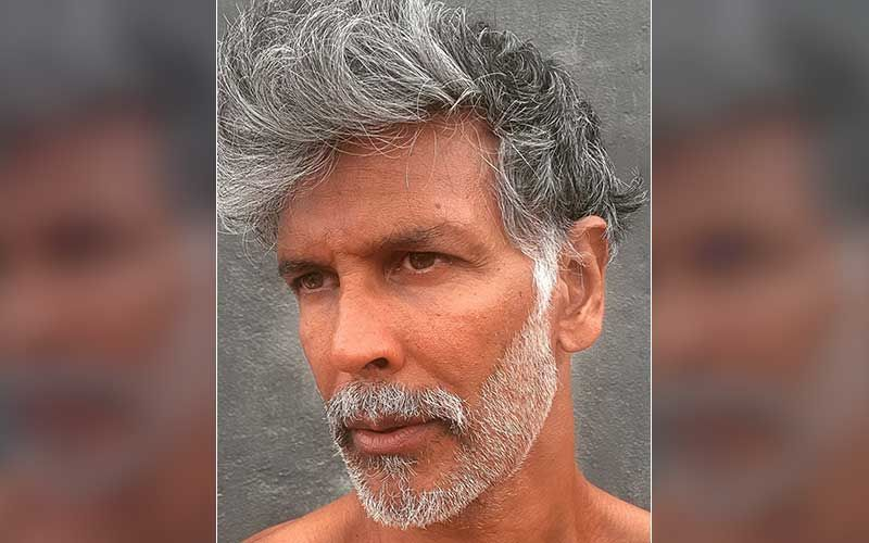 Milind Soman Flaunts His Perfectly Fit Drool-Worthy Physique In Then And Now Pics; Actor Proves Age Is Just A Number