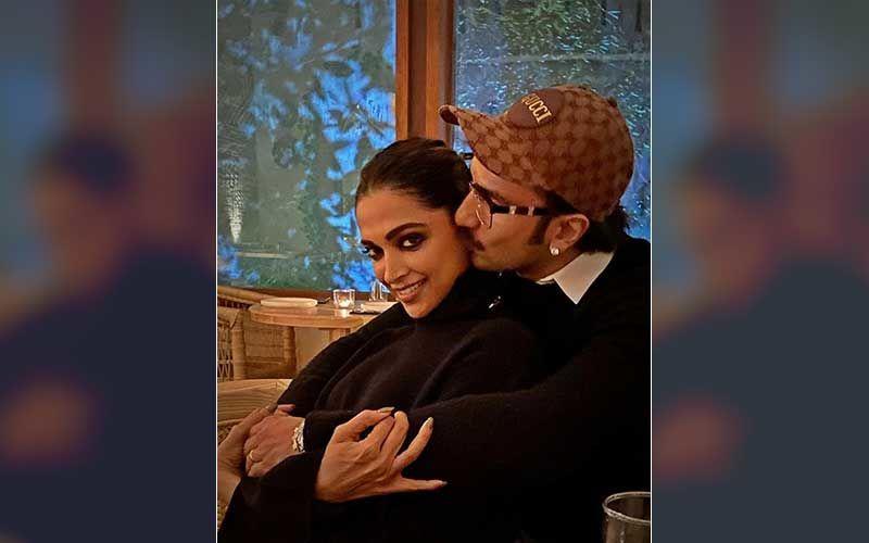 Ranveer Singh's Birthday: Deepika Padukone Recreates Shehnaaz Gill-Sidharth Shukla's 'Twada Kutta Is Tommy' Remix With Hubby; Wishes Her 'Most Favourite Person'