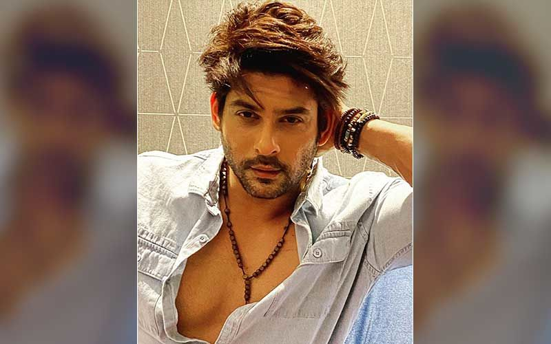 Sidharth Shukla Reacts As A Fan Heaps Praises Of Him; Bigg Boss 13 Winner Corrects Her Mistake, Says 'Hope You Meant That'