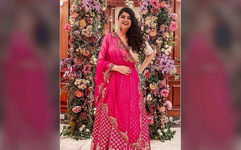 Anshula Kapoor Shares A Beautiful Candid Photo With Shanaya-Khushi Kapoor; Gives A Glimpse From Antara Marwah's Godh Bharai