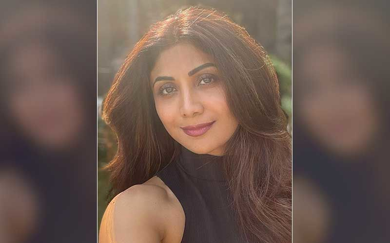 Super Dance Chapter 4: Shilpa Shetty Speaks About How Women Fight Every Problem Life Throws At Them; 'Sashtang Dandvat Pranaam To Every Woman Who Never Gives Up'