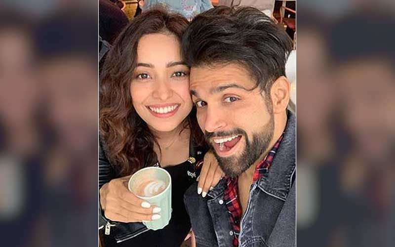 Super Dancer Chapter 4 Host Rithvik Dhanjani Opens Up About His Split With Asha Negi: 'I Am In A Great Place; She Is In A Beautiful Place'