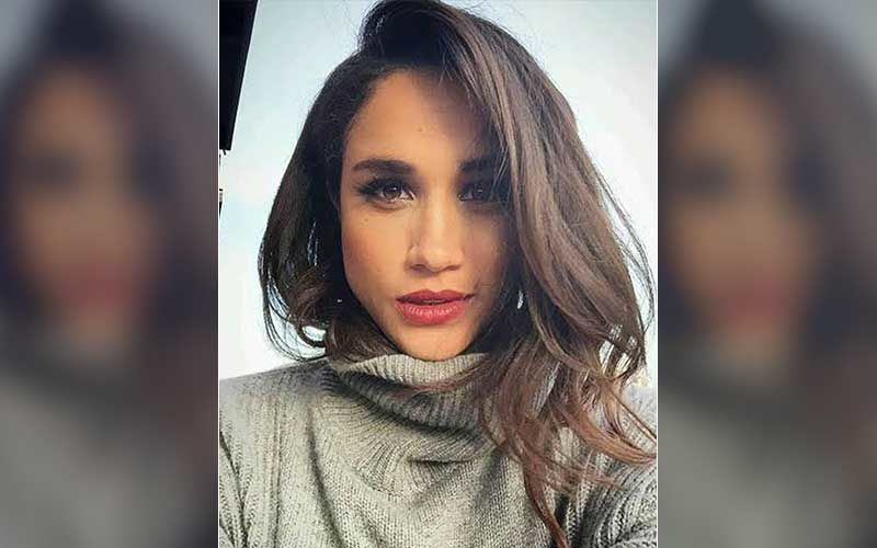 Meghan Markle Gives A Teeny-Tiny Glimpse Of Her Daughter Lilibet In Her Birthday Video- Watch
