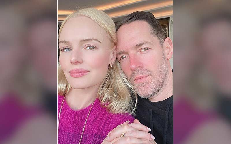Michael Polish And Kate Bosworth Part Ways After Eight Long Years Of Marriage: 'Deeply Grateful For One Another As We Do In This Decision To Separate'