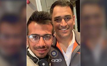 MS Dhoni Retirement: Yuzvendra Chahal Reveals He Was Shocked To Learn About Cricketer's Retirement; Says 'Mahi Bhai Has Been A Pillar Of Support'