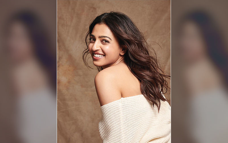 Radhika Apte Receives An International Emmy Nomination In 'Best Actress Award' Category For Lust Stories