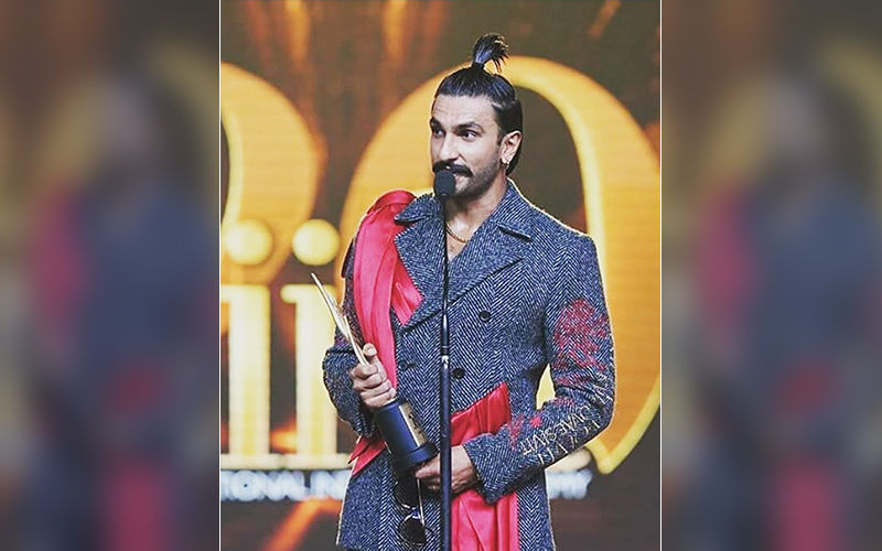 Ranveer Singh To Be Waxed At Madame Tussauds But He Feels His 'Wife's Putla Is The Sexiest Of All'