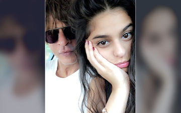 Shah Rukh Khan Reveals He Has Asked Suhana Khan To Kick A Boy If He Behaves Like 'Raj' Or 'Rahul'
