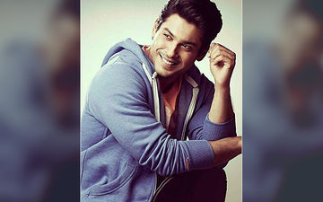 Bigg Boss 13: Dil Se Dil Tak  Actor Sidharth Shukla Shares A Cryptic Post Hinting At Participating In The Reality Show
