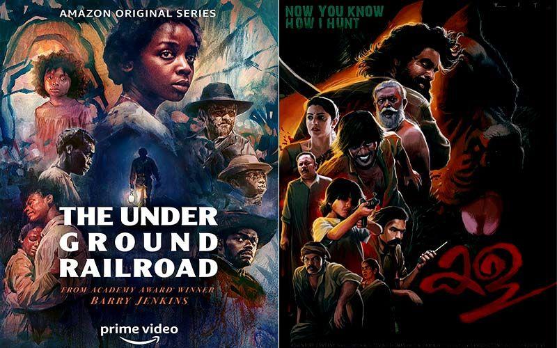 The Underground Railroad And Kala - 2 Savage Masterpieces On Amazon Prime Video