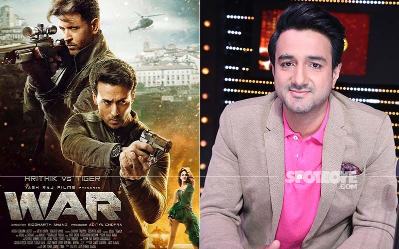 WAR Director Siddharth Anand On Film's 2nd Anniversary: My Attempt Has Been To Create Benchmark Action Films Like WAR