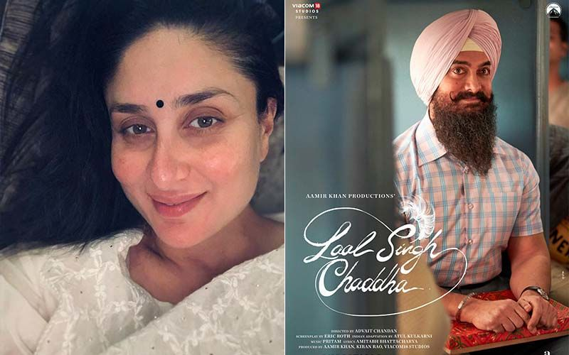 Laal Singh Chadha: Kareena Kapoor Khan Gets Back On The Sets Of The Aamir Khan-Starrer