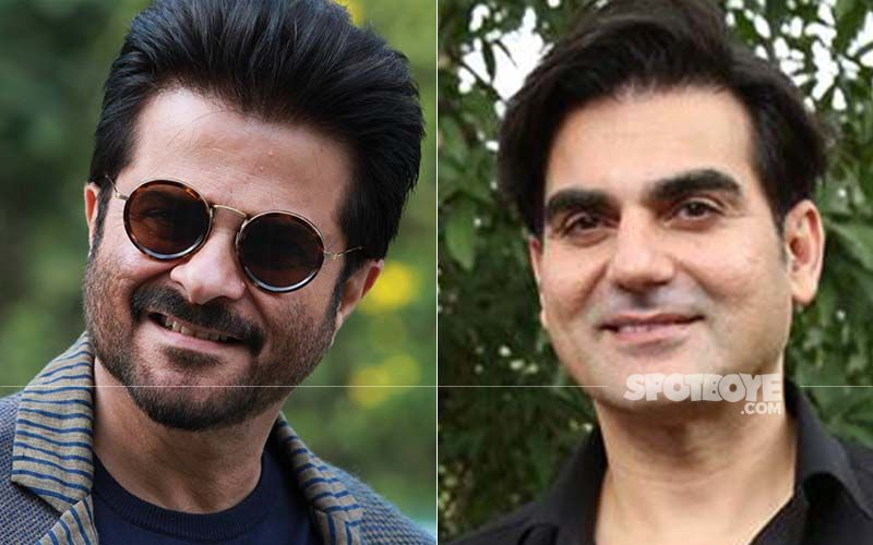 Anil Kapoor Has The Wackiest Reply To The Trollers Who Mock Him For His Body Hair, On Arbaaz Khan's Chat Show