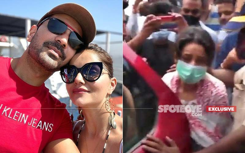'Shehnaaz Gill Is Coping Well After Sidharth Shukla's Demise; I And Rubina Dilaik Met Her Mother,' Says Abhinav Shukla-EXCLUSIVE