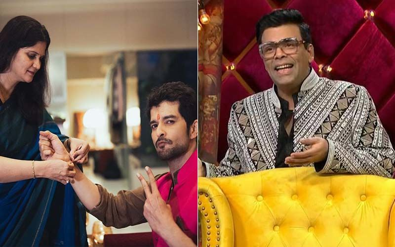 Bigg Boss OTT: Raqesh Bapat's Sister Sheetal On Karan Johar Calling Him A Sexist, 'He Is Being Labelled For All The Wrong Reasons'