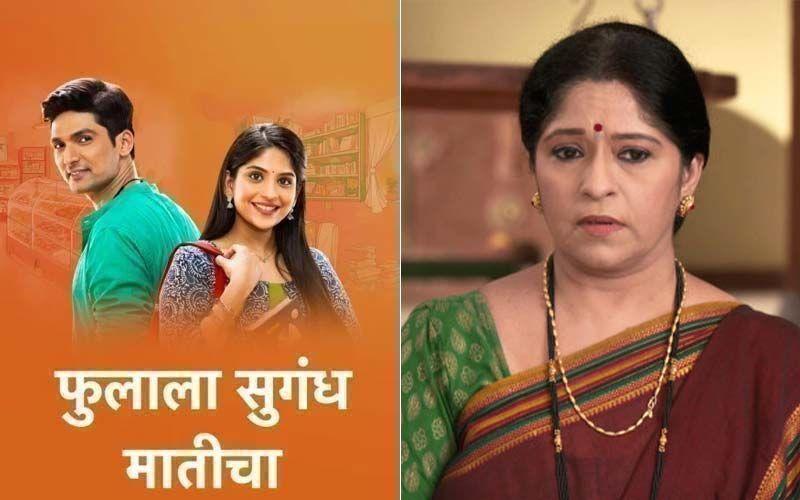 Phulala Sugandh Maaticha, September 16th, 2021, Written Updates Of Full Episode: Jiji Akka Is Happy To See Kirti Give Up The UPSC Dream