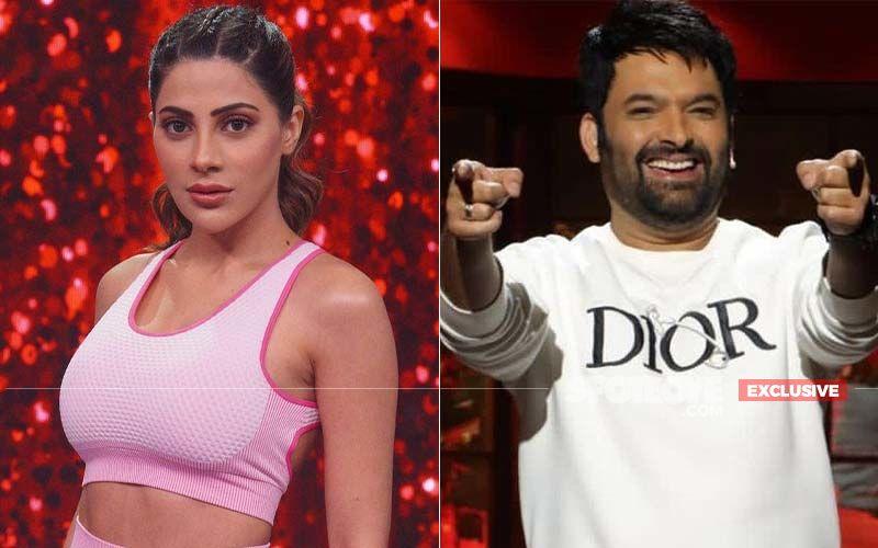 Khatron Ke Khiladi 11 Fame Nikki Tamboli On Trying Hands In Comedy: 'I Love Kapil Sharma For His Subtle Humour'- EXCLUSIVE