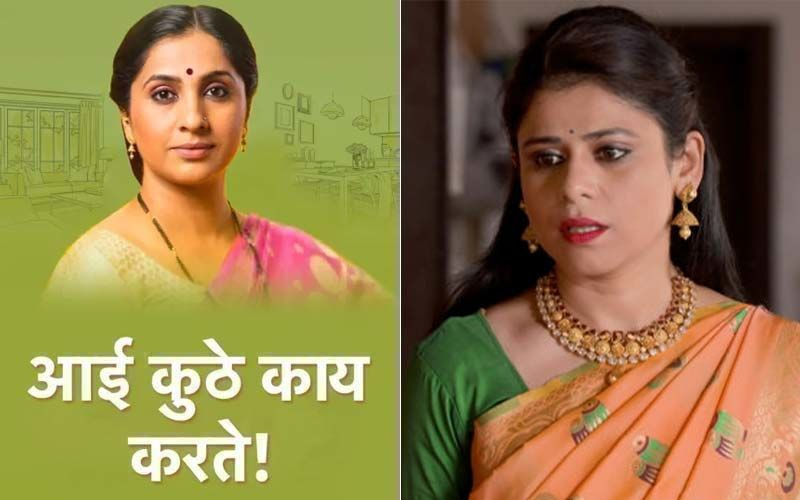 Aai Kuthe Kaay Karte, September 21st, 2021, Written Updates Of Full Episode: Anagha Finally Accepts Abhishek, Giving Him A Second Chance!