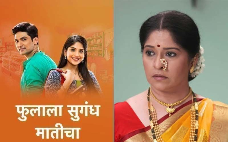 Phulala Sugandh Maaticha, September 21st, 2021, Written Updates Of Full Episode: Jiji Akka Is Disturbed That Shubham Is Quitting From His Passion For Cooking