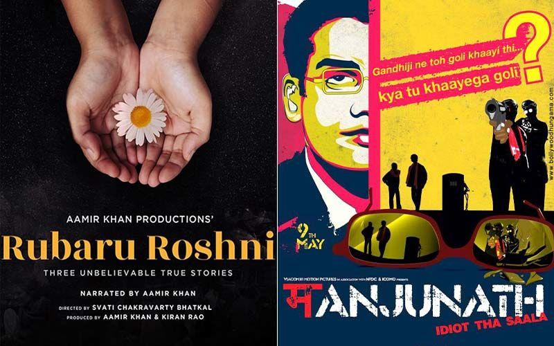 Rubaru Roshni And Manjunath - Two Brave Real-life Films On OTT