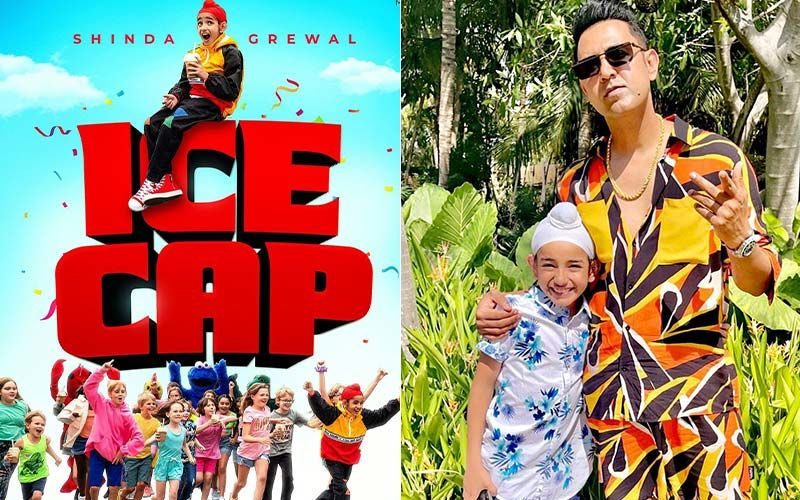 Ice Cap: Shinda Grewal Spreads Cuteness All over The Internet With His Debut Song; Crosses 1 Million Views On YouTube Already