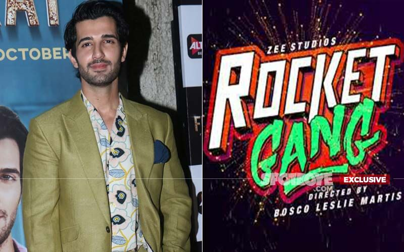 Aditya Seal On Rocket Gang: 'Everyone Involved In The Film Has Given A Lot More Than What The Audience Would Get To See On The Screen'-EXCLUSIVE