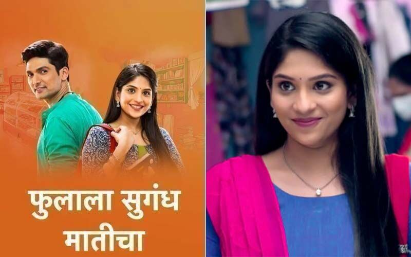 Phulala Sugandh Maaticha, September 29th, 2021, Written Updates Of Full Episode: Kirti Forgets Her Purse And Emily Finds It