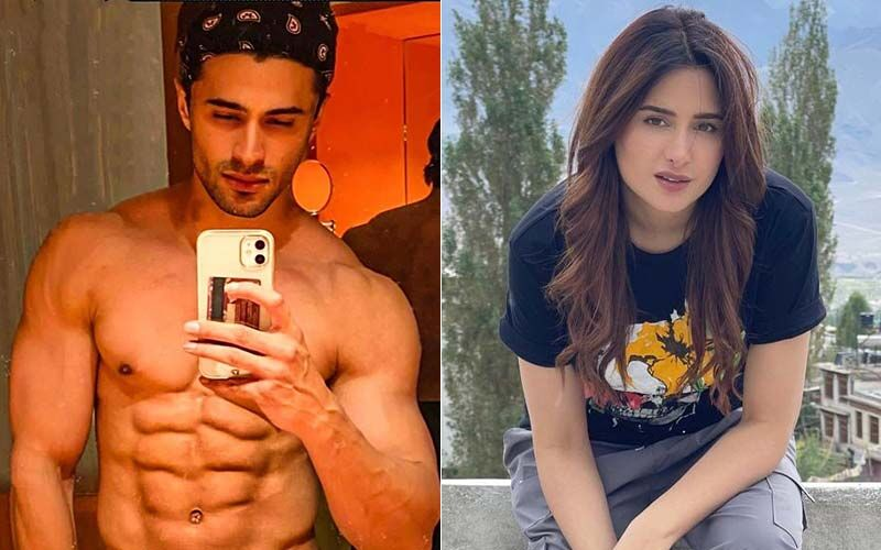 Bigg Boss 15 Rumoured Contestant Ieshaan Sehgaal Has A Connection With Former Contestant Mahira Sharma