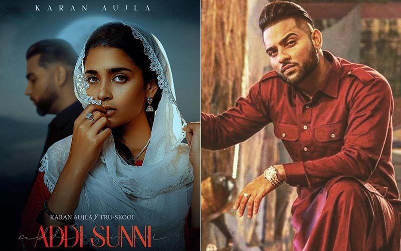 New Song Alert- 'Addi Sunni' By Karan Aujla Is Exclusive With 9X Tashan
