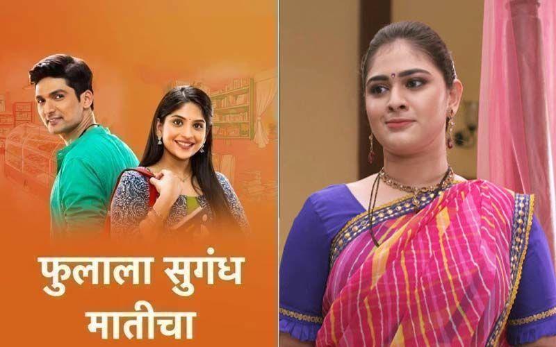 Phulala Sugandh Maaticha, September 07th, 2021, Written Updates Of Full Episode: Sonali Successfully Gives Money To Chitravati