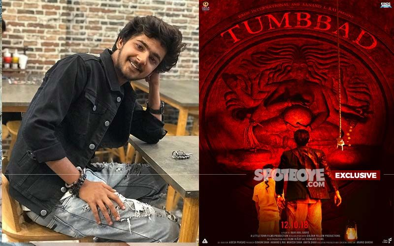 Tumbbad Actor Mohammad Samad Gives An Update On The Sequel Of The Sohum Shah Starrer-EXCLUSIVE