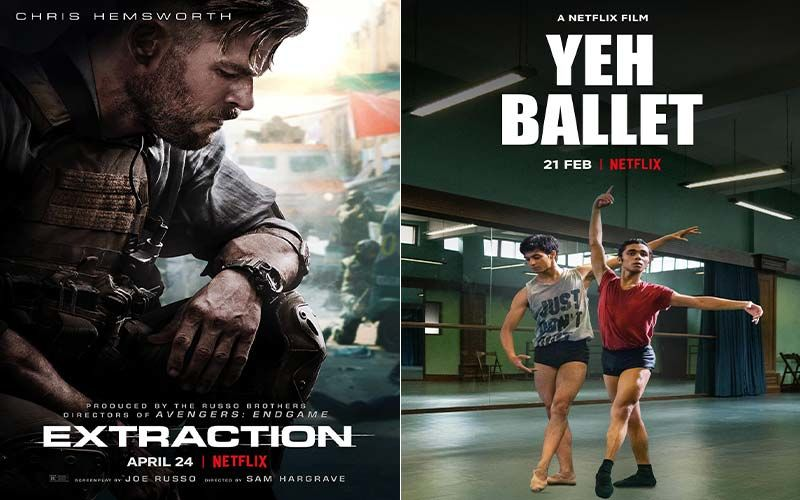 Extraction and Yeh Ballet - Two Netflix Movies You Might Have Missed
