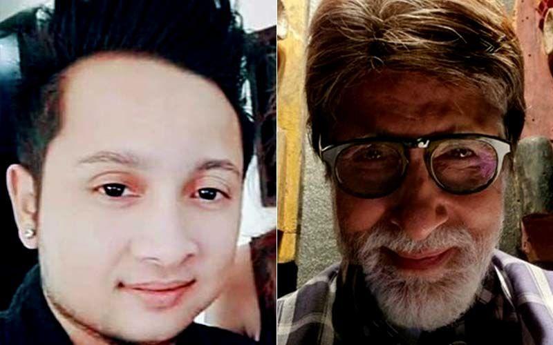 Kaun Banega Crorepati 13: Indian Idol winner Pawandeep Rajan To Celebrate Ganesh Chaturthi with Amitabh Bachchan on the show