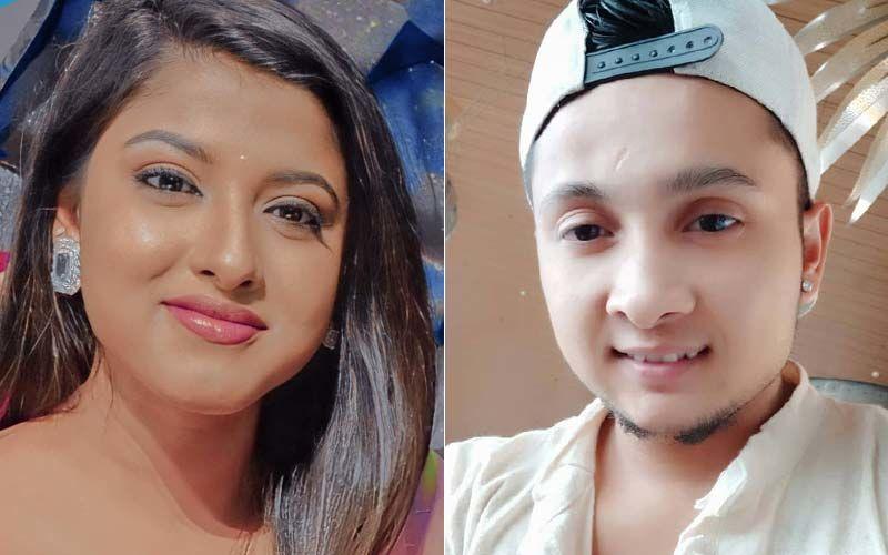 Indian Idol 12: Pawandeep Rajan and Arunita Kanjilal Blessed With Gifts By Hrithik Roshan's Parents